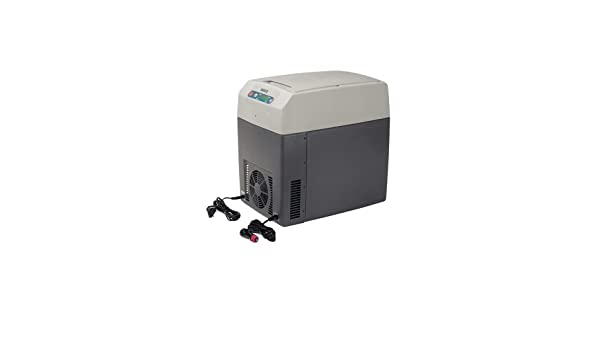 WAECO TC-21FL-AC - Nevera portátil (Gris, 21 L, 65 °C, 12/230 V ...