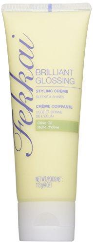 Fekkai Unisex Frederic Brilliant Glossing Creme, 4.0 Ounce Frederic Fekkai Glossing