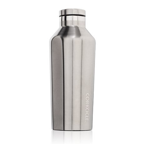 Corkcicle Canteen - Water Bottle and Thermos - Keeps Beve...