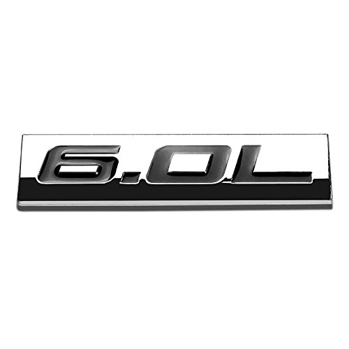 08 chevy silverado emblem - 4