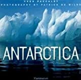 Antarctica, Yves Paccalet, 2080305107