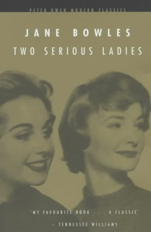 Image of Two Serious Ladies (Peter Owen Modern Classic)