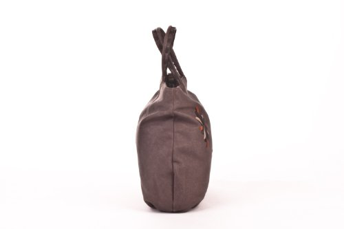 Shoppingbag Coccinelle Sac fourre-tout brun CO007038BR