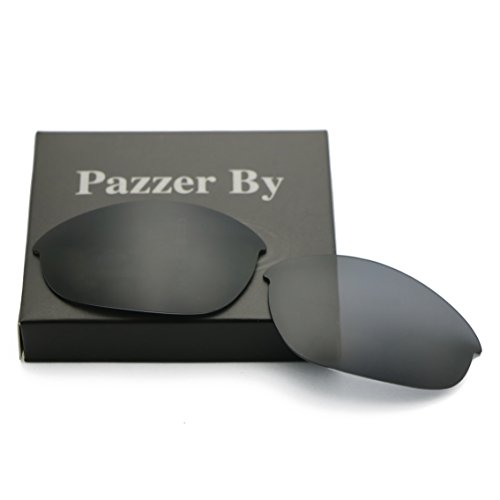 Polarized Replacement Lenses for Oakley Half Jacket - - Half Replacement Original Jacket Lenses