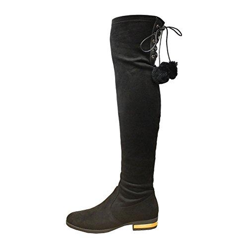 Bottes Cuissardes Saute Sacs Et Styles Femme Chaussures qvvEwC5