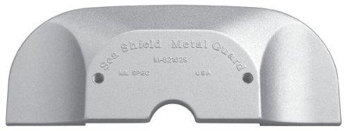 Mercury Alpha 1 Out Drive Plate Zinc (M-821629) by Sea Shield Marine