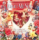 Forget-Me-Nots: A Victorian Book of Love