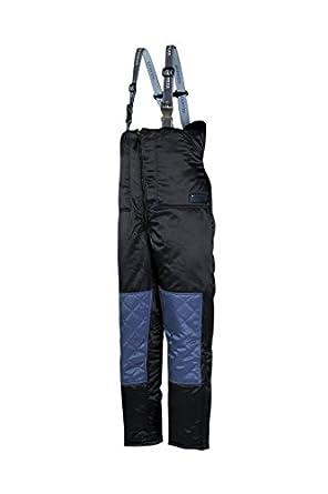 SIOEN 6105A2PB4276S Zermatt - Pantalones de almacenamiento en frío, talla S, color azul marino: Amazon.es: Amazon.es