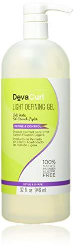 DevaCurl Light Defining Styling