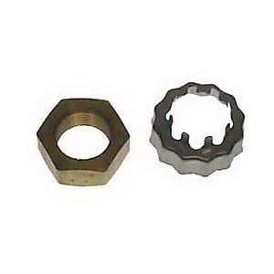 (Sierra International 18-3708-1 Prop Nut & Keeper)