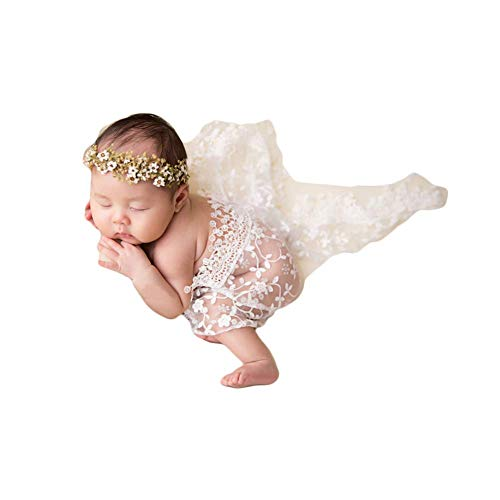 Luxury Newborn Boy Girl