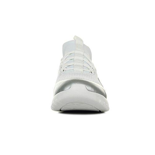 Calvin R0666WHITEWHITE Basket Klein Reika White pFBqpP