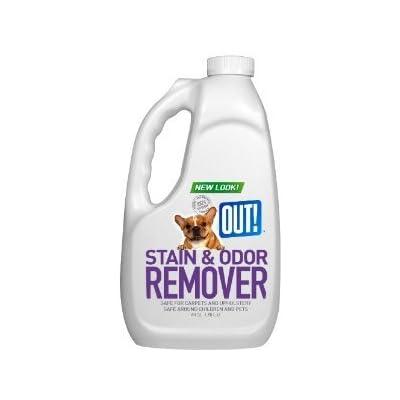 Cat odor eliminator