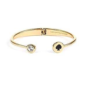 Kate Spade New York Spot The Spade Bangle Bracelet