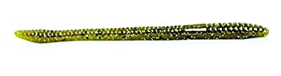 Zoom Bait Finesse Worm Bait-Pack of 20