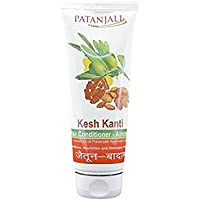 Siddhi Enterprises Patanjali Hair Conditioner Olive Almond (3x100g)