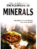 img - for Encyclopedia of Minerals by Petr Korbel (2003-05-04) book / textbook / text book