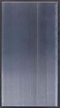 """.032 Aluminum Sheet 6061 10/"""" x 12/"""""""