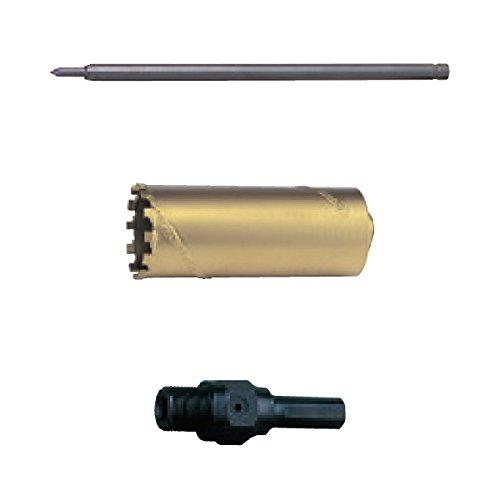 マキタ:乾式ダイヤコア80セット A-12902  B01LACAJPC