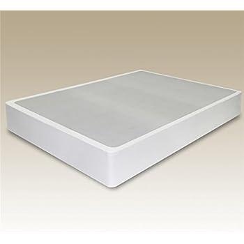 Amazon Com Lucid Folding Metal Box Spring No Assembly