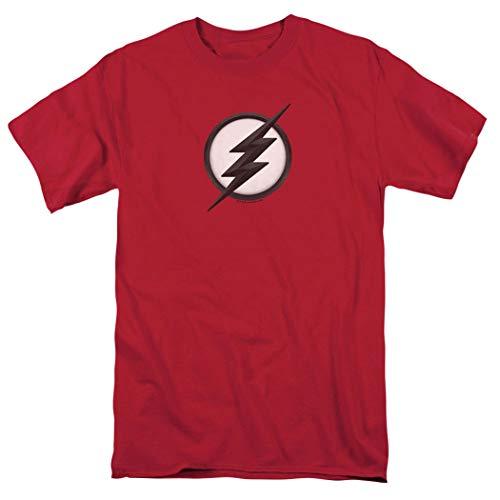 The Flash TV Series Jesse Quick Logo T Shirt