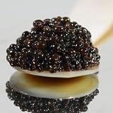 American Black Bowfin Caviar Malossol