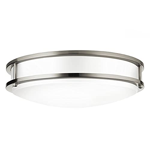 bathroom ceiling lighting amazoncom - Bathroom Ceiling Lights
