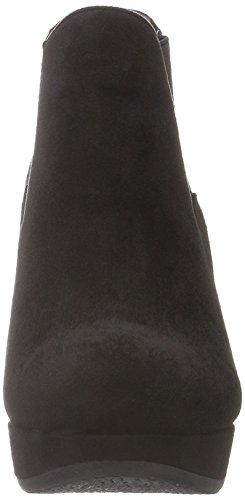 para Estar 46012 Casa Negro De Mujer Zapatillas XTI por qxFtwCYY
