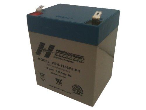 Power-Sonic PSH-1255F2 FR battery