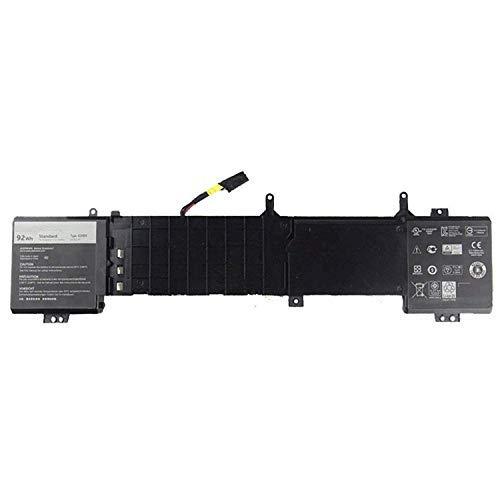 Bateria 6JHDV Dell Dell Alienware 17 R2 R3 5046J P43F ALW17E