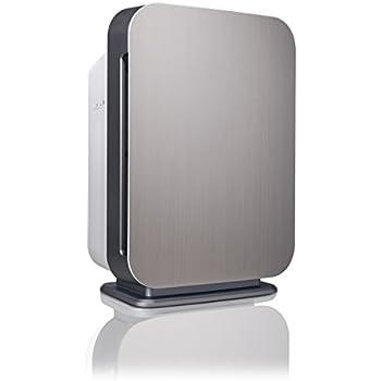 Amazon Com Alen Breathesmart 75i Large Room Air Purifier