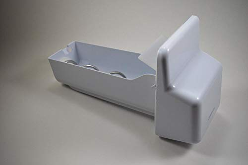 Ge WR29X10098 Refrigerator Ice Container Assembly Genuine Original Equipment Manufacturer (OEM) - Container Assembly