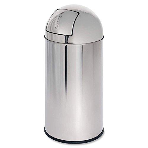 Bullet Trash Can - 4