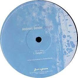 Andreas Bender - Delight
