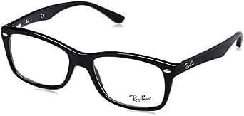 RAY BAN Montura 5228 200050 (50 mm) Negro