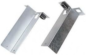 三菱 ダクト用換気扇用天吊金具 プラスチックボディ専用 鋼板製 P-06TK