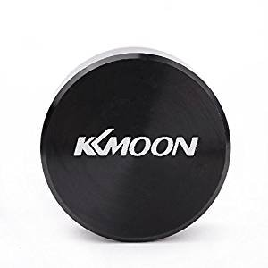 KKmoon DYZ2504909177206VG Rear Wiper Delete Plug; Rear Wiper Delete Kit Block Off Plug Cap