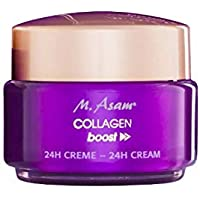 M. Asam Collagen Boost 24H Cream 50 ml