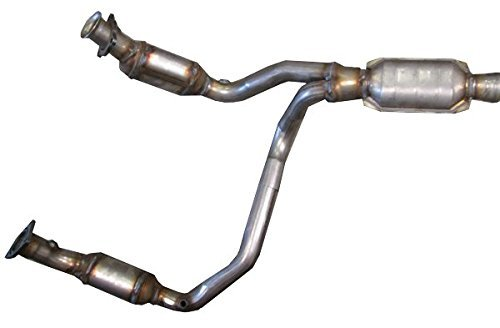 AB Catalytic 41842 Catalytic Converter
