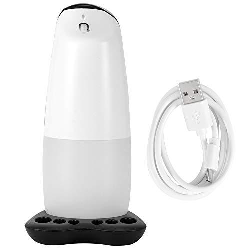 OIHODFHB Schuimende Zeep Dispenser Automatische Infrarood Sensor Handwasmachine USB Opladen Kinderen Spray Distributeur…