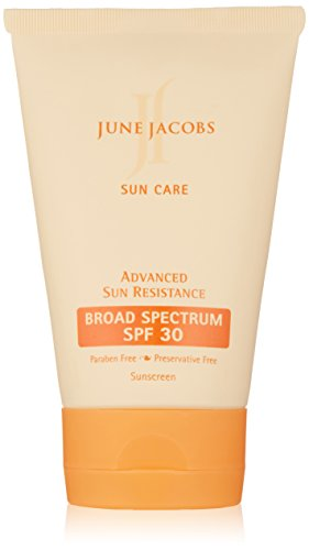 June Jacobs Advanced Sun Resistance SPF 30, 3.8 Fl Oz
