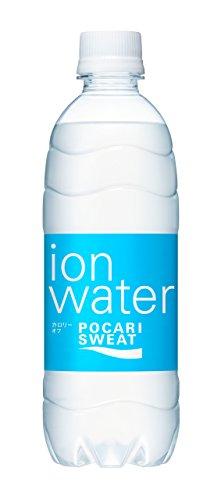 Otsuka Pocari Sweat Ion Water 500mlX24 this by Pocari Sweat