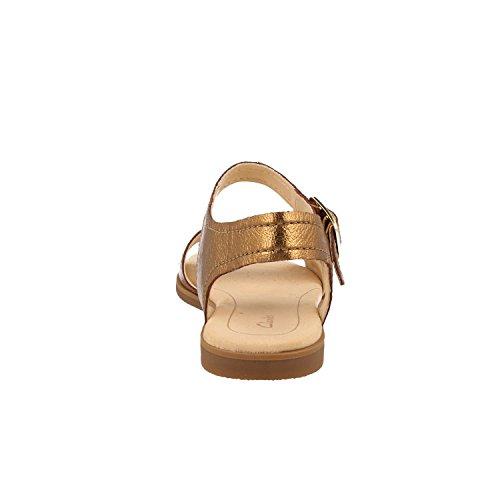 Clarks Bay Primrose - Bronze Metallic Metálico