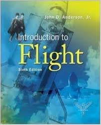 Introduction to Flight 6th (sixth) edition Text Only