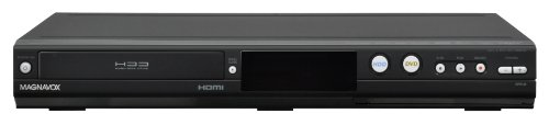 Magnavox MDR515H 500GB HDD and DVD-R with Digital Tuner