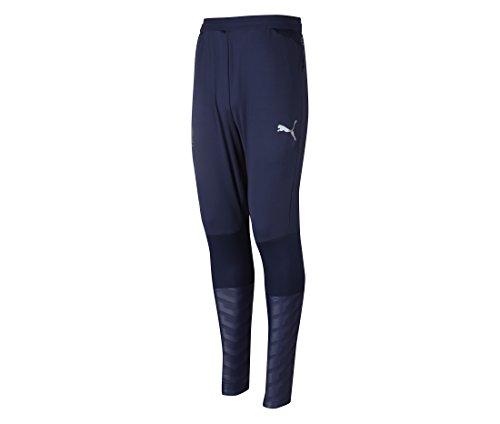 Junior Bleu Pantalon Pro Om Entraînement TqxIHAZw