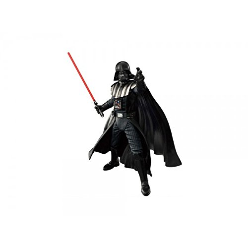 Sega - Figurine Star Wars - Darth Vader Sega Prize 20cm - 3700936104021