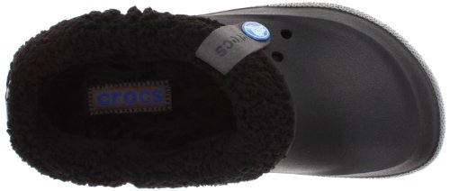 Clog II Black Sabots Black Adulte Crocs Mixte Noir Blitzen g7qxE1nT