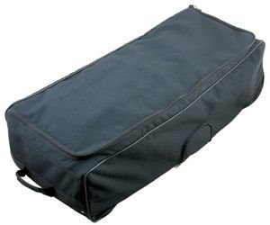 Camp Chef Roller Carry Bag for Three-Burner Stoves (Camp Chef Stove Cover)