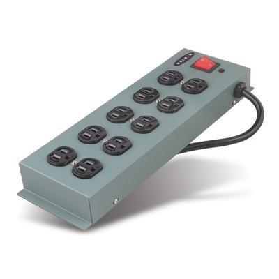 Belkin - F9D1000-15 - 10 Outlet 885JLS Surge Master
